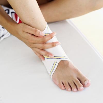 Quali sono i trattamenti per una frattura da Stress del piede?