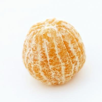 Come ingrasso sono le arance?