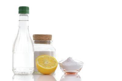 Bicarbonato di sodio & odore del piede