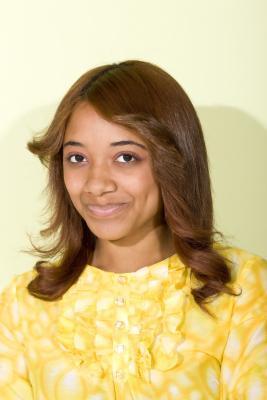 Burro di karitè per crescita dei capelli