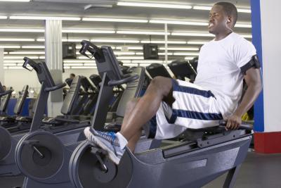 Il miglior allenamento bici Recumbent per perdita di peso