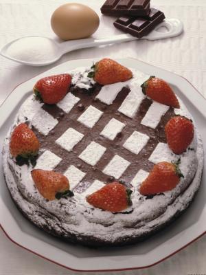 Come cucinare torte in una pentola di Turbo