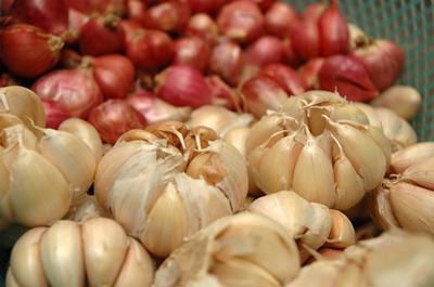 Quali sono i benefici del succo di aglio?