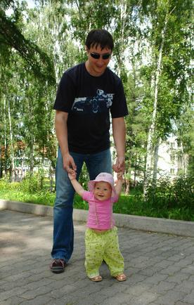 I pericoli di un giovane bambino che cammina
