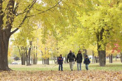 Idee di tempo con la famiglia per i cristiani