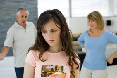 Modificazione del comportamento per gli adolescenti