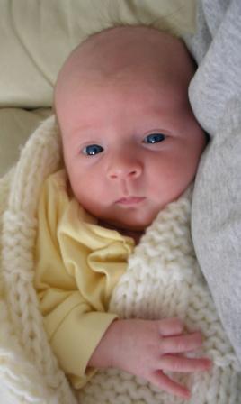 Come trattare la congestione del neonato