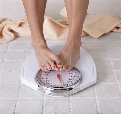 Quanto peso posso perdere in 10 giorni?