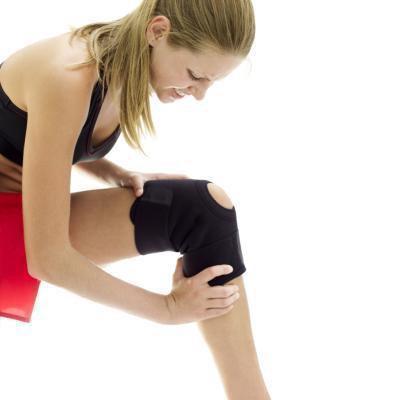 Le vitamine migliori per ginocchia negative