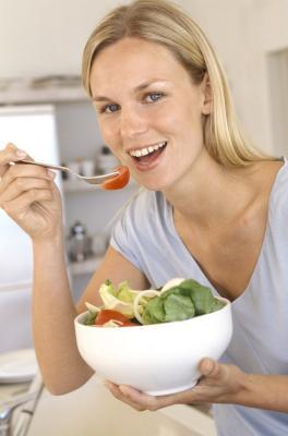 Un piano di buona dieta per perdere 20 kg in due mesi