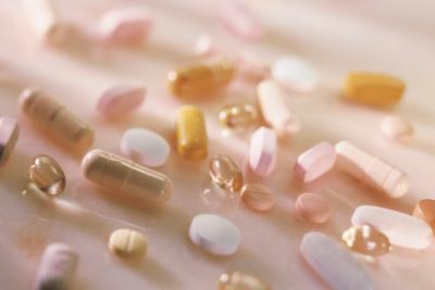 L'ipotiroidismo & gli occhi: vitamine