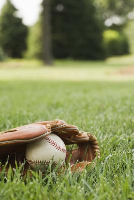 Le abbreviazioni per le posizioni di Baseball