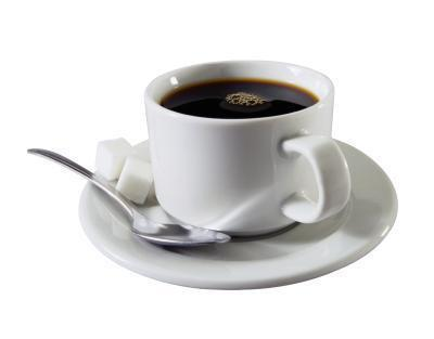 La caffeina influisce l'assorbimento di vitamine o minerali?