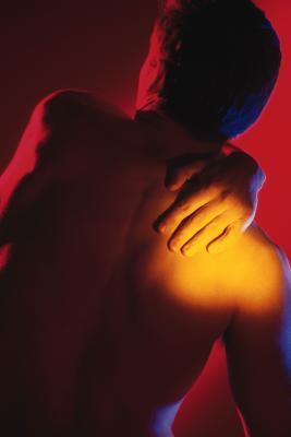 Il muscolo trapezio alla spalla