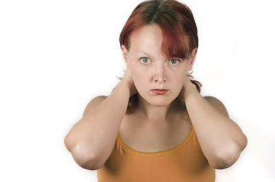 Rottura dei capelli & Stress