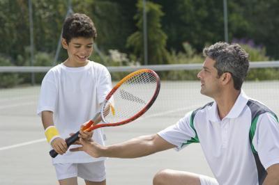 I vantaggi di giocare sport