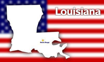 Leggi dello stato della Louisiana bambino supporto