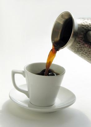 Calorie in tè & caffè