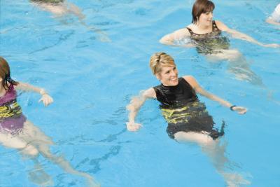 È acqua aerobica sicuro durante la gravidanza?