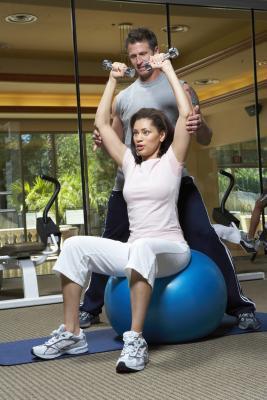 Cardio & programmi di allenamento di resistenza