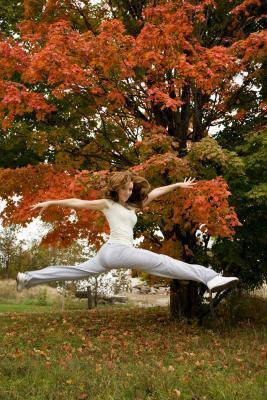 Cosa significa esercizio pliometrico?