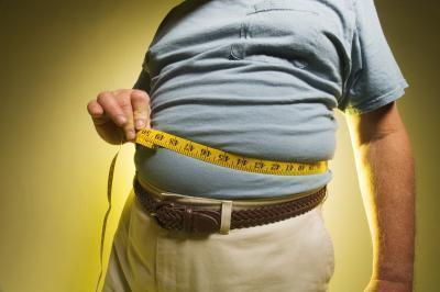 Quali cause il grasso della pancia dopo i 50?