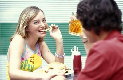Quante calorie un 19-Year-Old dovrebbe mangiare al giorno?