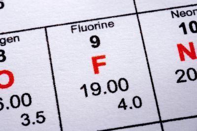 Consente di invertire osmosi Rimuovi fluoruro?