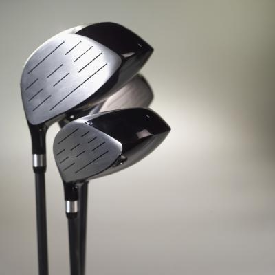Come rimuovere ruggine e ripristino Golf Club