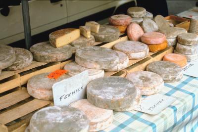 Alta pressione sanguigna e formaggio