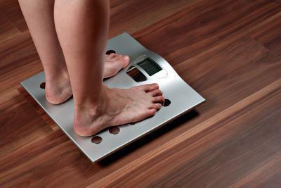 Un piano di perdita di peso per le donne obesi