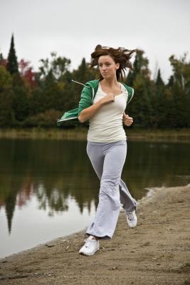 Ho tirato il mio muscolo dell'anca di lato mentre fa Jogging