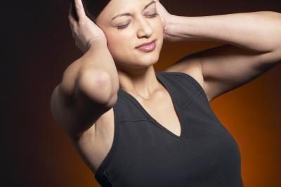 Posso esercitare se ho un'infezione dell'orecchio interno?