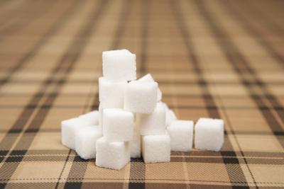 Quante calorie ci sono in un grammo di zucchero?