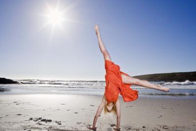 L'anemia & pelle secca da una carenza di vitamina D