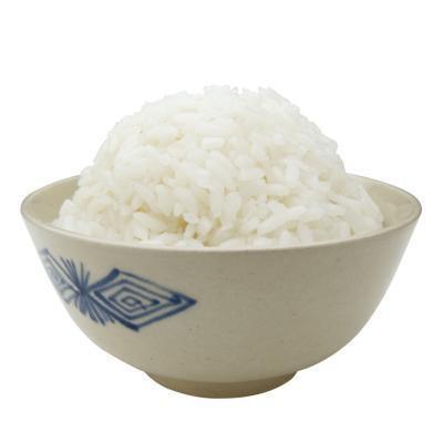 Può mangiare riso bianco Aiuta a perdere peso?