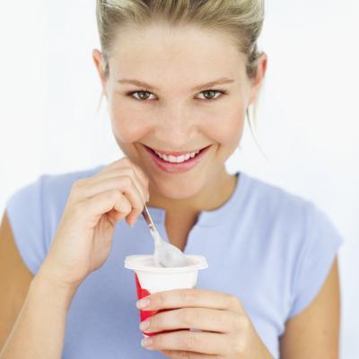 Yogurt blocca l'assorbimento del ferro?