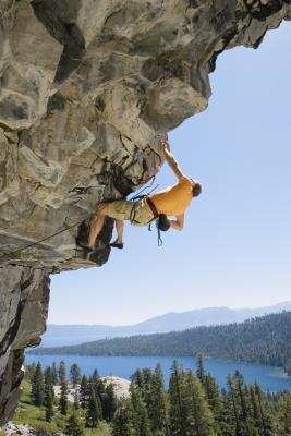 Scarpe arrampicata rigida vs Soft