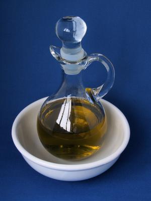 Sale di Epsom & oliva olio fegato Detox