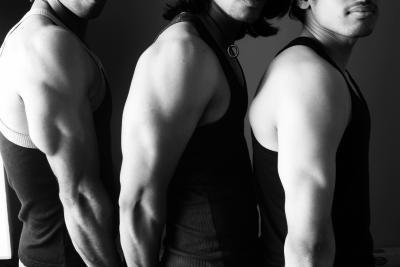 Quali muscoli diamante Pushups lavoro?