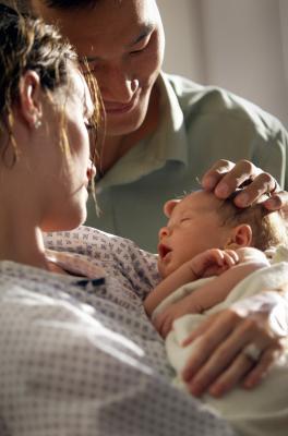 Come interagire con un neonato
