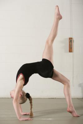 Giochi di warm up per la ginnastica