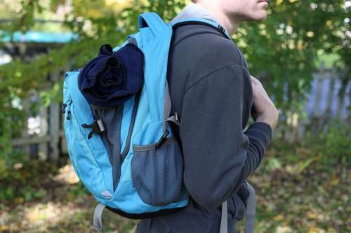 Cosa mettere nello zaino escursionismo