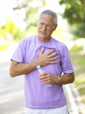 Non posso fare flessioni a causa del Costochondritis