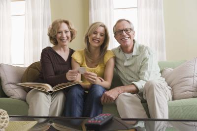 Gli effetti a lungo termine del divorzio sui figli