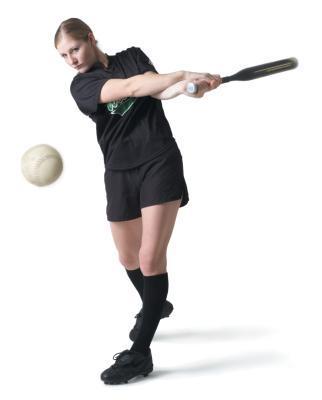 Velocità & esercizi di agilità per Softball