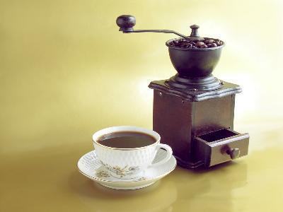 Caffè & fegato salute