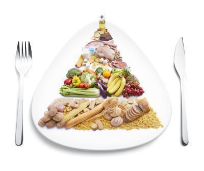 Come mangiare sano dopo un attacco di cuore