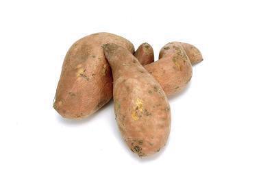 Sweet Potato Weight Watchers punti