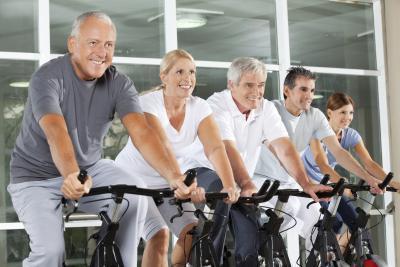 La migliore macchina di esercizio per gli uomini Over 60